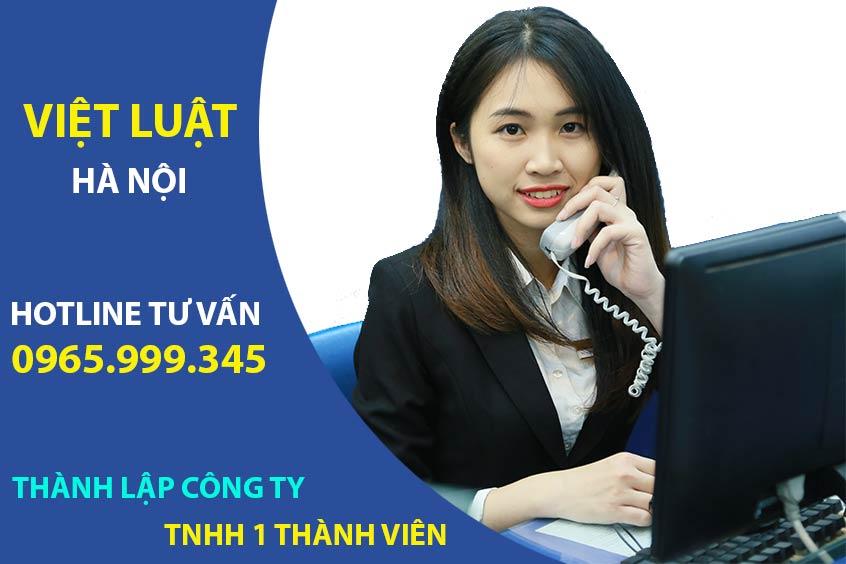 Điều kiện thành lập công ty TNHH 100% vốn trong nước tại Việt Nam