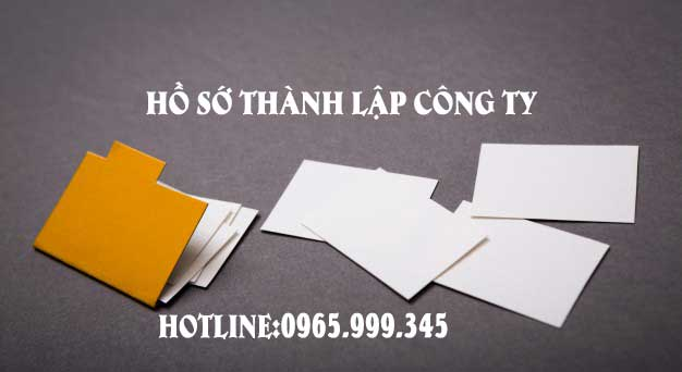 ho-so-thanh-lap-cong-ty